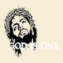 god-is-one